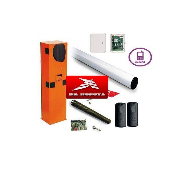 Шлагбаум с управлением с телефона CAME GARD 3750 Combo