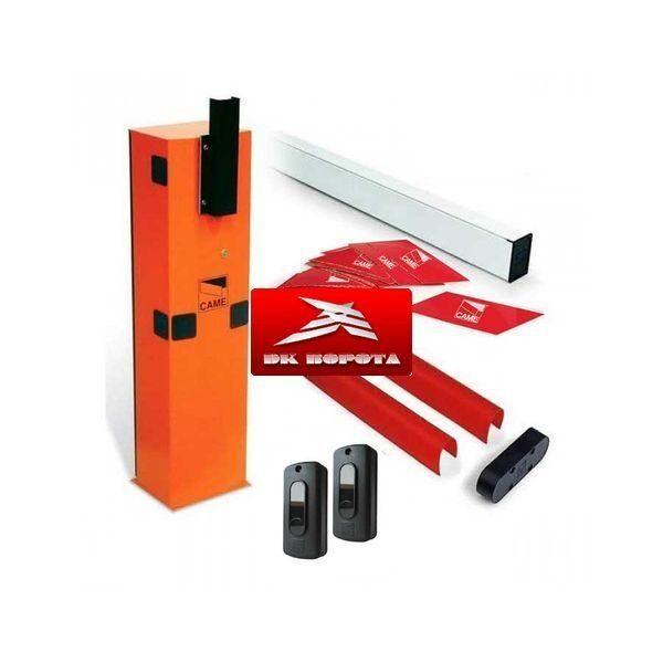 CAME GARD 4000 COMBO CLASSICO шлагбаум автоматический 4 м.