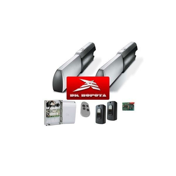 CAME ATI 5000 COMBO CLASSICO автоматика для распашных ворот (001U1520RU)
