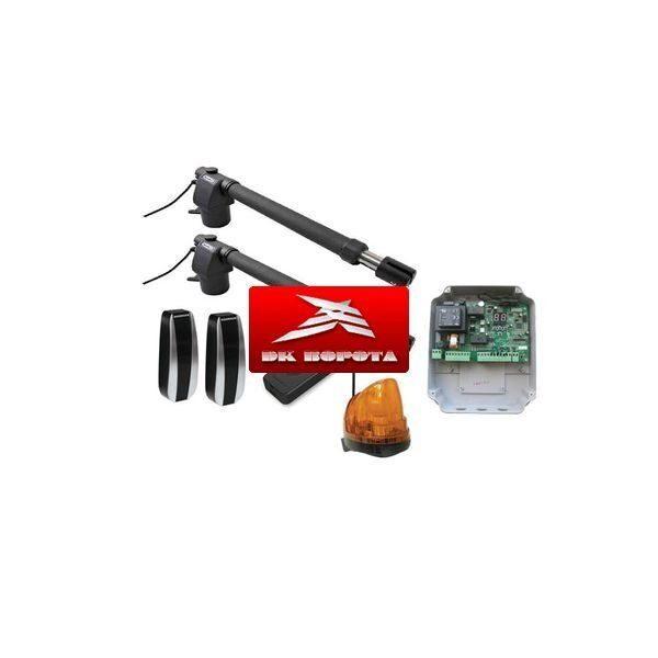 SW-4000-KIT комплект автоматики для распашных ворот