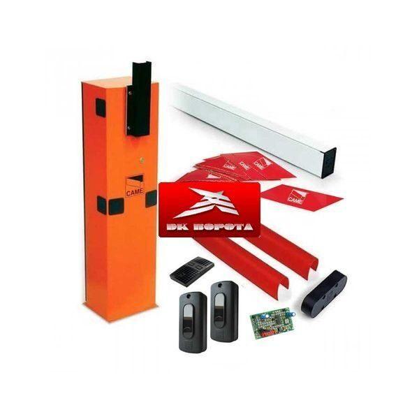 CAME GARD 4000 шлагбаум автоматический 4 м.