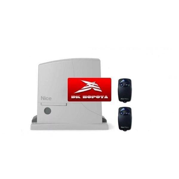 NICE ROX 1000 KIT автоматика для откатных ворот
