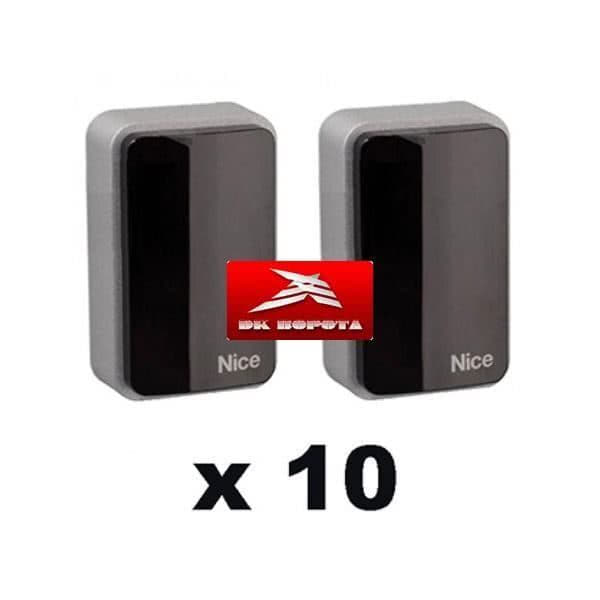 Комплект фотоэлементов NICE EPMkit10