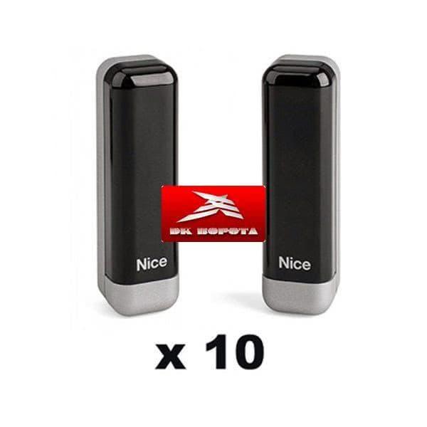Комплект фотоэлементов NICE EPSkit10