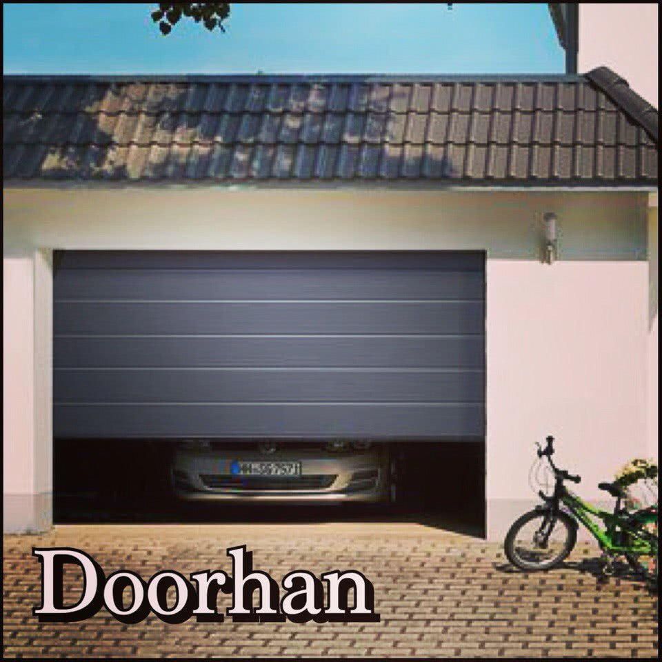 2097151 3 - Ремонт ворот Doorhan