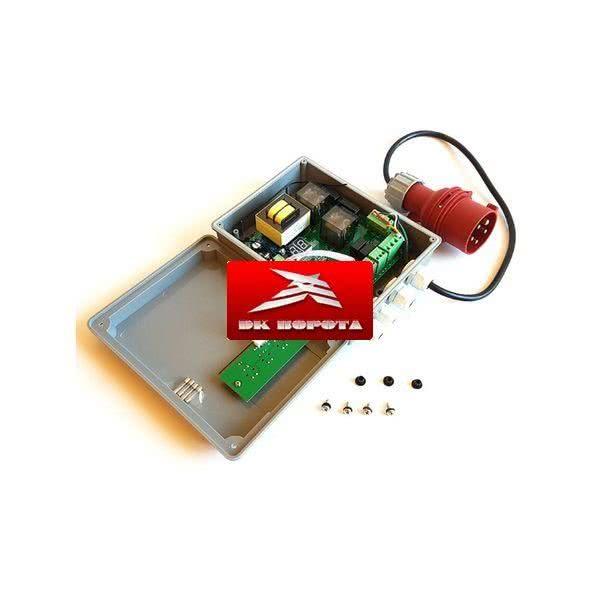 AN-MOTORS CUID-400N блок управления привода для промышленных ворот