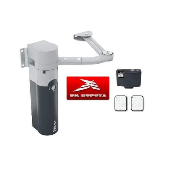 NICE WALKY1024BDKCE автоматика для распашных ворот