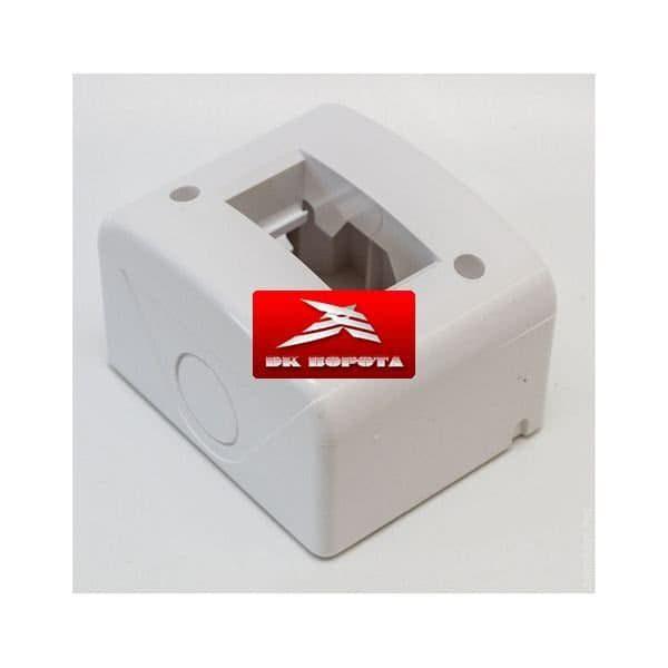 CAME YE0043 Корпус для одного выключателя