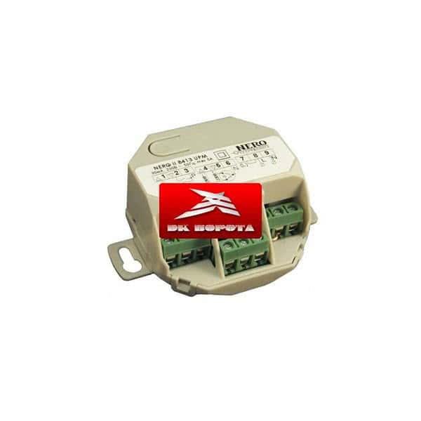 Nero ll 8413 UPM исполнительное устройство (встраиваемое)