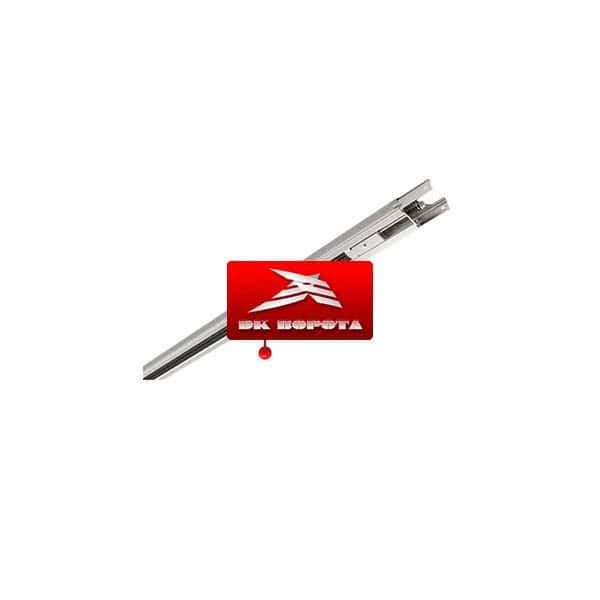 Alutech LGR-3600C рейка приводная цельная с цепью, для серии Levigato, для ворот высотой до 2,7 м