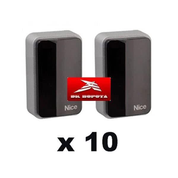 Комплект фотоэлементов NICE EPMBkit10