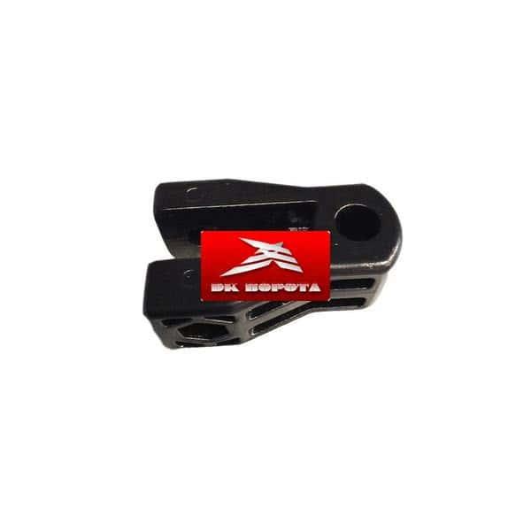 FAAC 7221115 скоба вилочная крепежная задняя