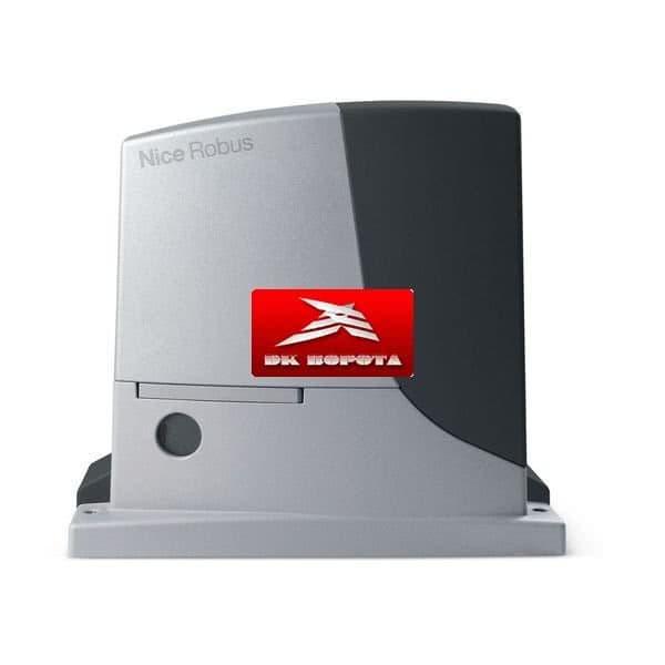 NICE RB1000 привод для откатных ворот до 1000 кг