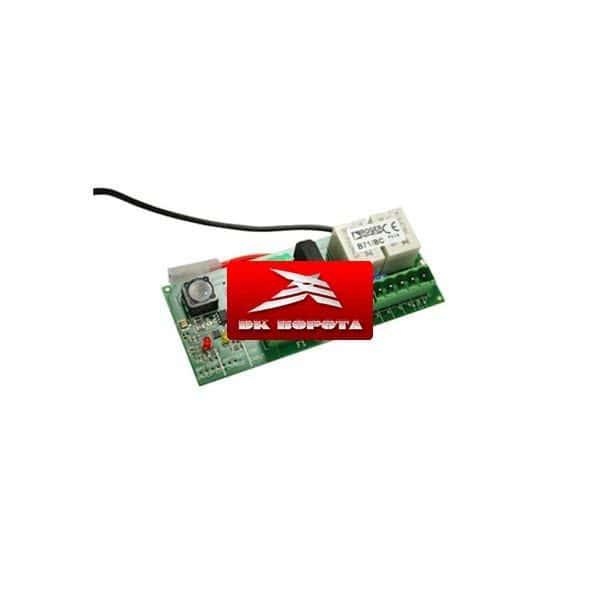 ROGER B71/BC плата управления заряда аккумуляторной батареи