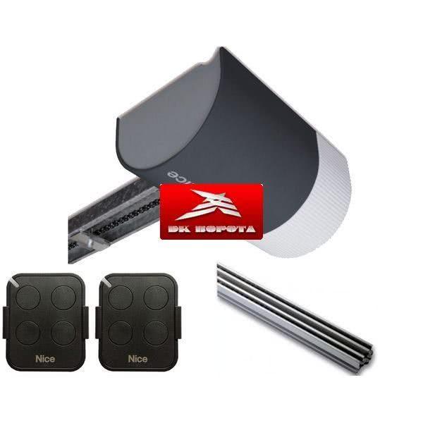 Nice SHEL75KIT комплект автоматики для гаражных ворот