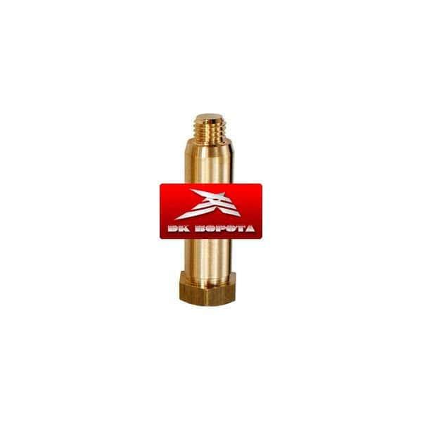 FAAC 7182075 винт крепления задней вилки для приводов FAAC 400/402/413/415/422/S418