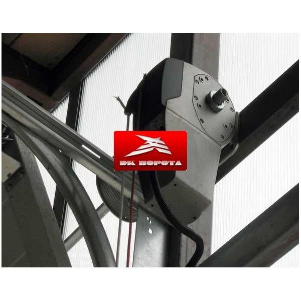 Came СBX E24 автоматика для промышленных ворот
