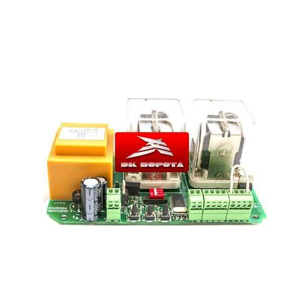 DOORHAN PCB-SH380 плата управления SHAFT-60, SHAFT-120