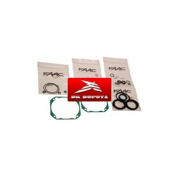 FAAC 490329 прокладки и уплотнители, комплект для мотора 400