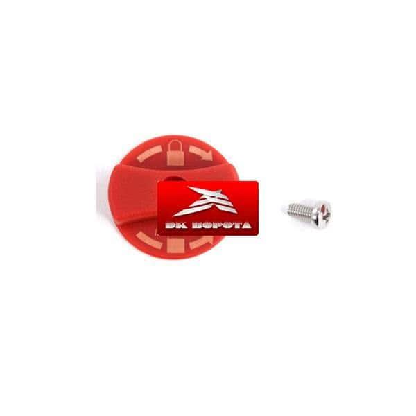 FAAC 7290445 рукоятка ручного расцепителя для приводов серий 400, 422, 450 (с 2005 г.в.)