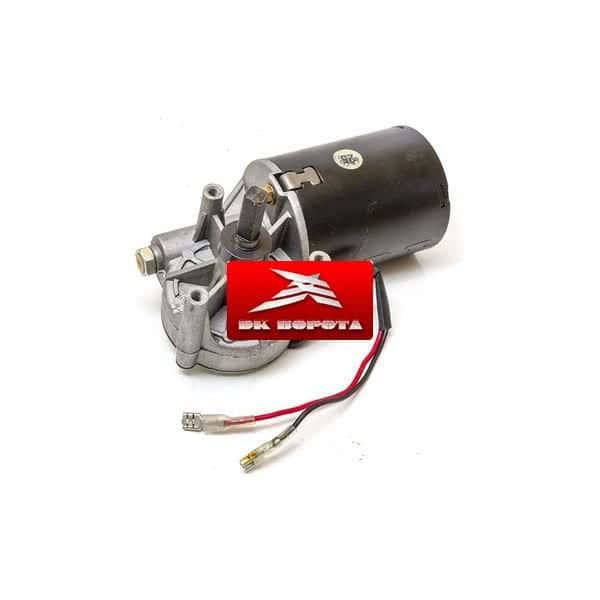 AN-MOTORS ASG.105/600 мотор-редуктор с энкодером для ASG600