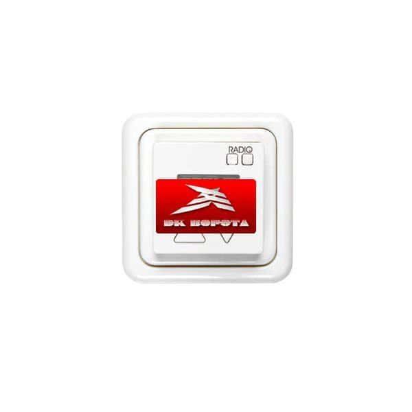 Nero Solo 8252-50 электронный выключатель с функцией таймера