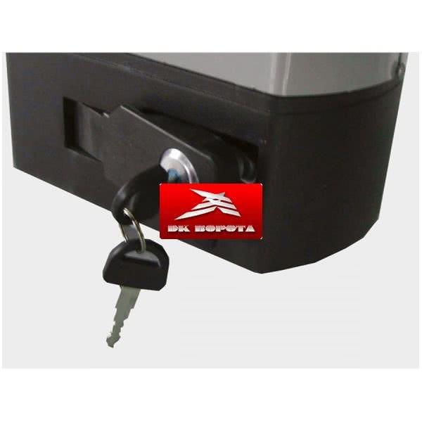 DOORHAN SLIDING-500 привод для откатных ворот до 500 кг.