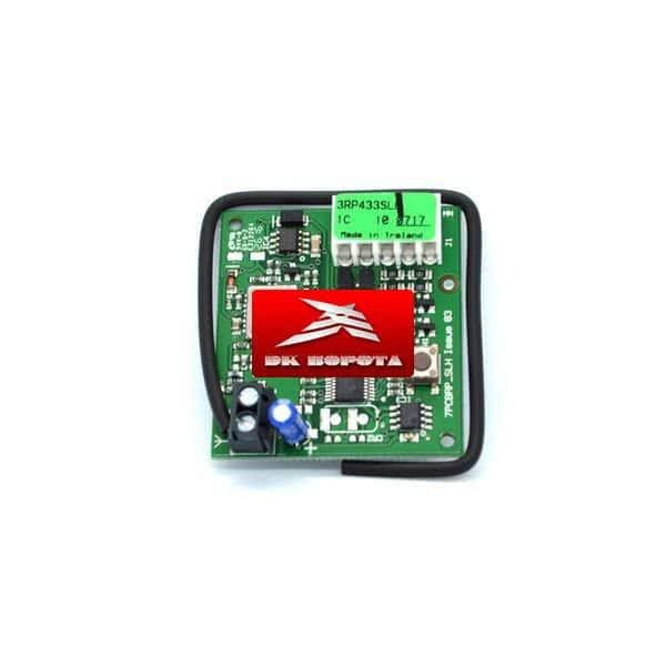 FAAC 787824 радиоприемник встраиваемый RP 433 SLH