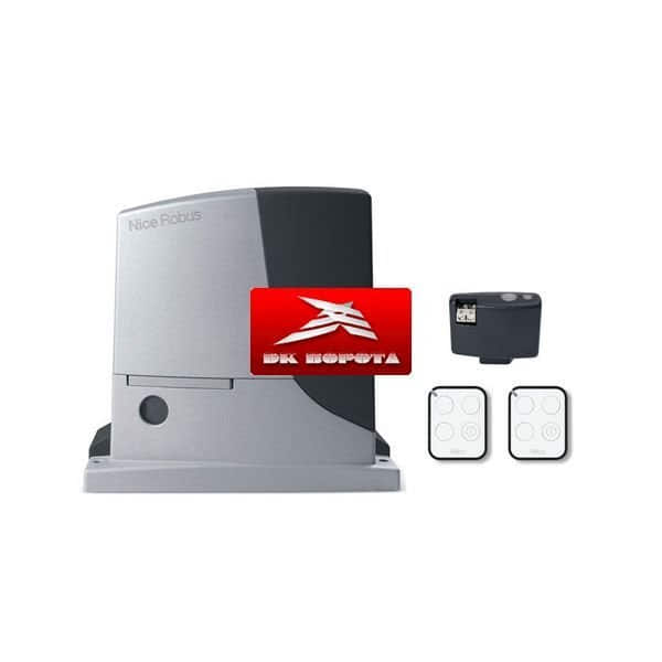 NICE RB600BDKIT автоматика для откатных ворот