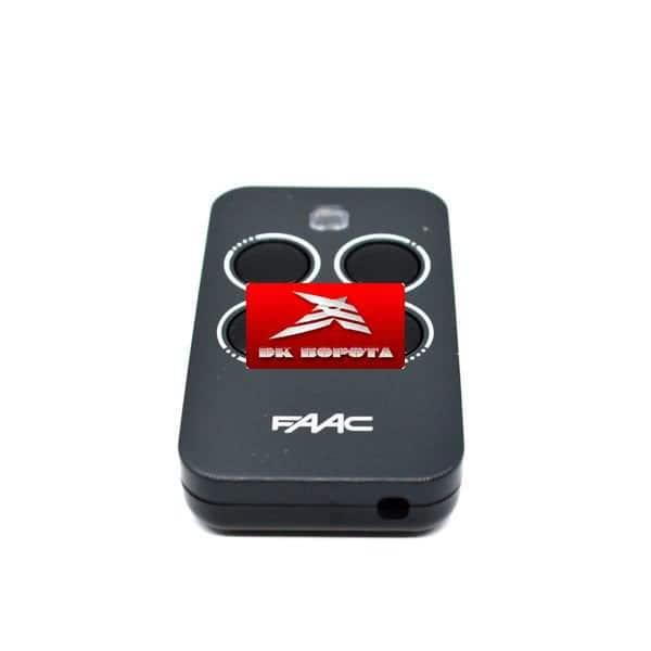 FAAC XT4 433 RC (787456) пульт-брелок