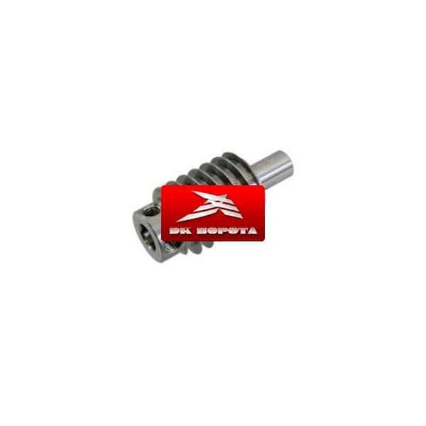 Nice PMD1655R03.4610 шестерня червячная для вала элекродвигателя TO5024HS