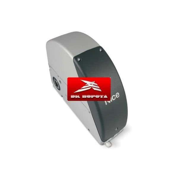 NICE SU2000 привод осевой для промышленных ворот