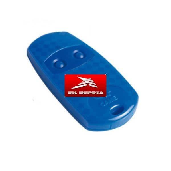 CAME AT02D пульт-брелок для ворот и шлагбаумов