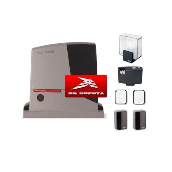 NICE RB500HSBDKIT2 автоматика для откатных ворот