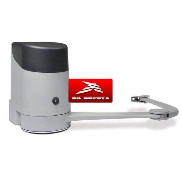 NICE HO7124 привод для распашных ворот