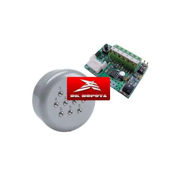 BFT SELETTO E + SCS WIE кодонаборная панель с интерфейсом комплект