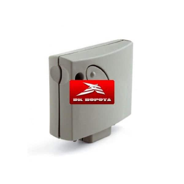 NICE OXIT приемник 1-канальный для дистанционного управления автоматикой и шлагбаумов пультами
