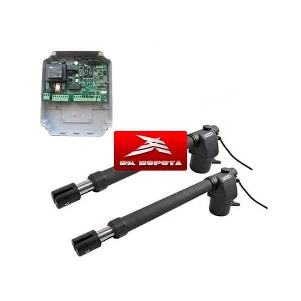 SW-4000-BASE комплект автоматики для распашных ворот