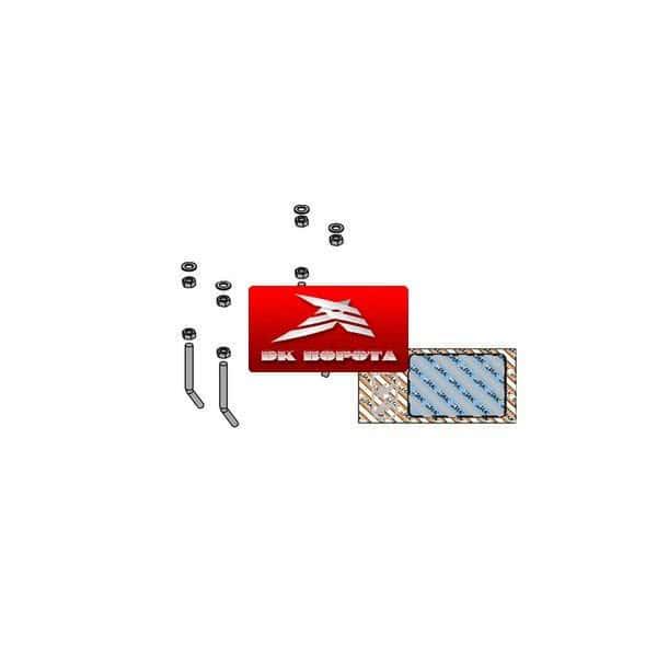 FAAC 390776 принадлежности монтажные, комплект для привода 740, 741 серий