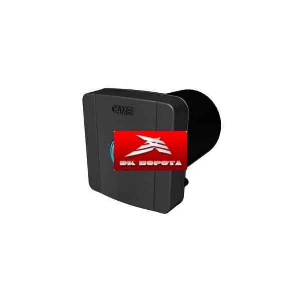 CAME 806SL-0020 SELC2FDG ключ-выключатель встраиваемый
