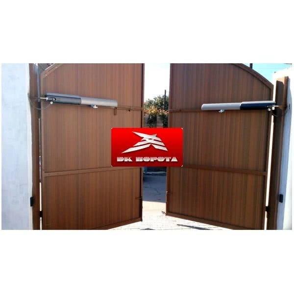 CAME ATI 5024N комплект для распашных ворот