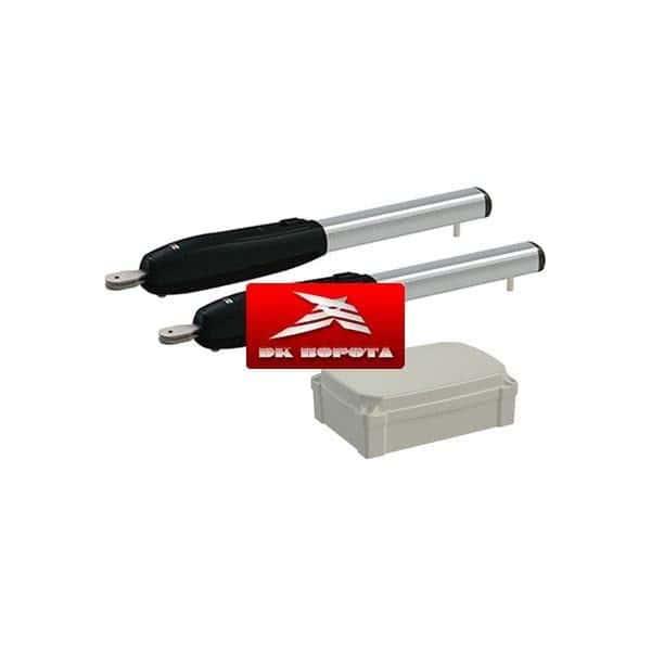 ROGER KIT SMARTY4/HS комплект высокоинтенсивной автоматики для распашных ворот