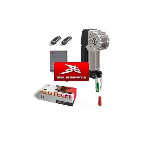 Alutech TR-3531-230KIT автоматика для промышленных секционных ворот