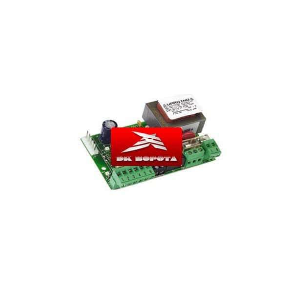 FAAC 2022805 плата управления 540 BPR для 1 мотора 230В