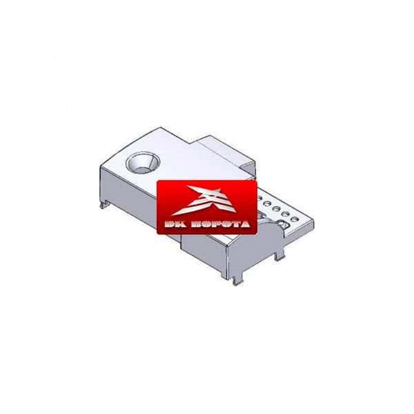 CAME 119RID436 крышка платы блока управления OPB001
