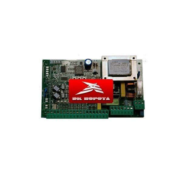 FAAC 2022715 624 BLD плата управления для 1 мотора 230B для шлагбаумов серий 620, 640