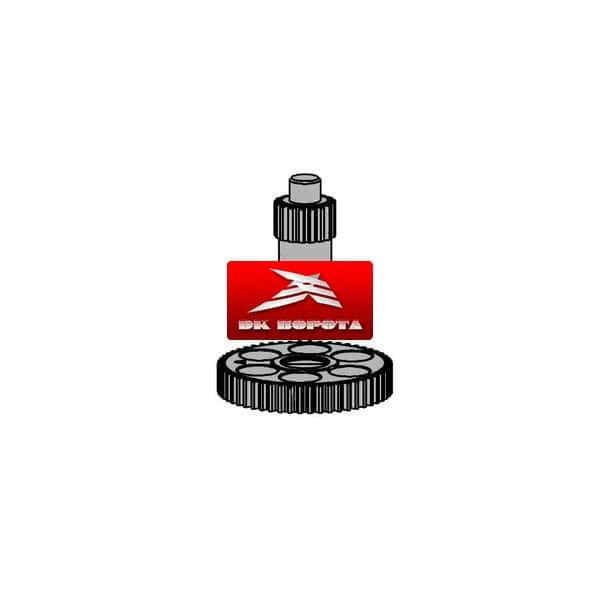 FAAC 718002 шестерни редуктора для привода 390 комплект FAAC