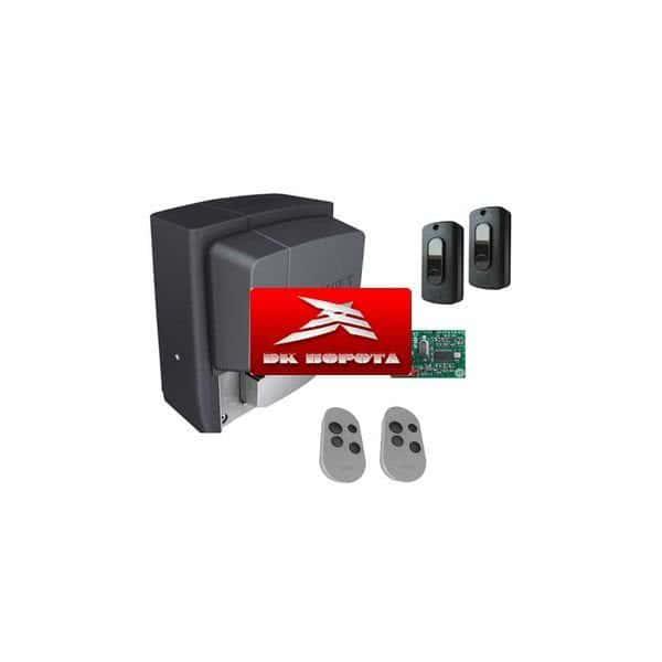 CAME BX608 COMBO CLASSICO автоматика для откатных ворот (001U2625RU)