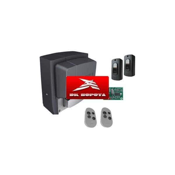 CAME BX708 COMBO CLASSICO автоматика для откатных ворот (001U2624RU)