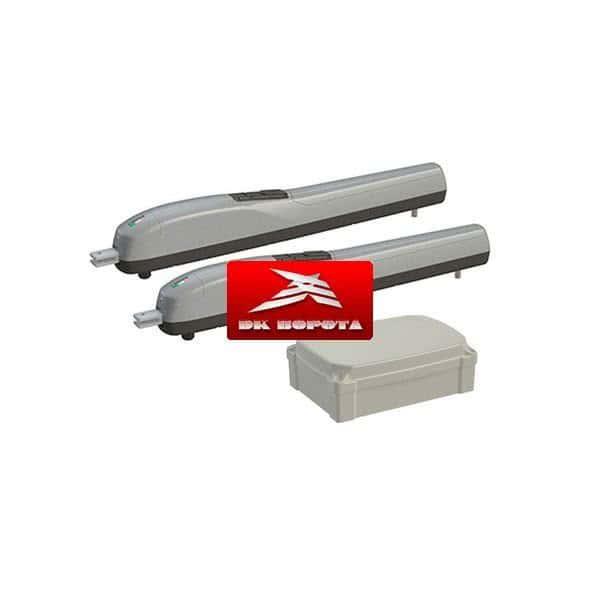ROGER KIT BM20/340 комплект высокоинтенсивной автоматики для распашных ворот